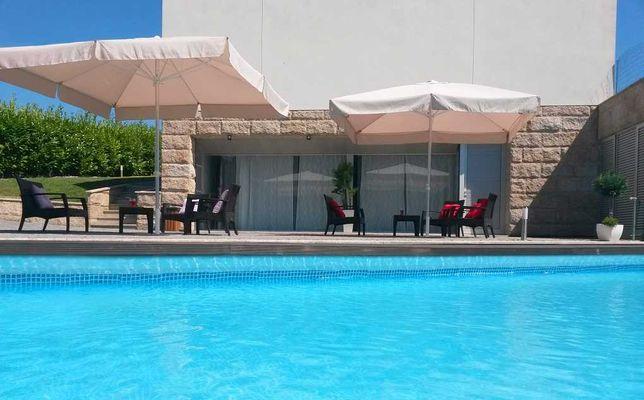 Casa Férias - piscina privada - 25 m Porto