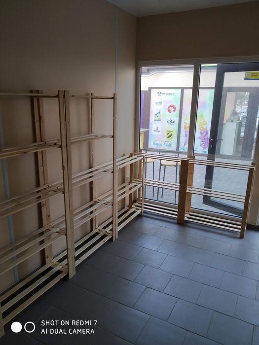 Стеллажи DDK Furniture Одесса - изображение 1