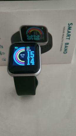 Smart band display 1.3