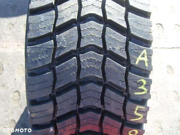 315/60R22.5 Bridgestone Opona ciężarowa Napędowa 19 mm