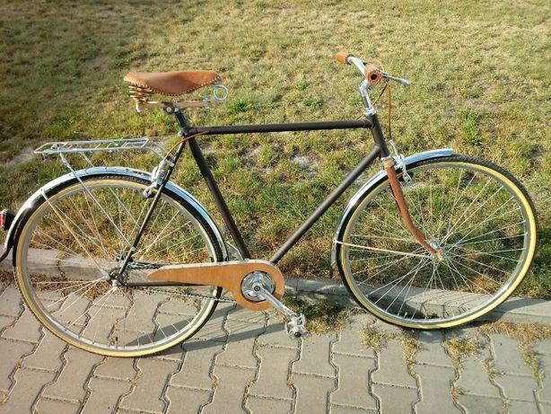 """Rower stalowy 28"""" rozmiar 58cm"""
