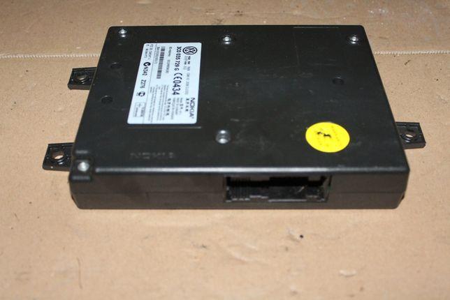 Sterownik moduł BLUETOOTH VW PASSAT B6, 3C0.035729G