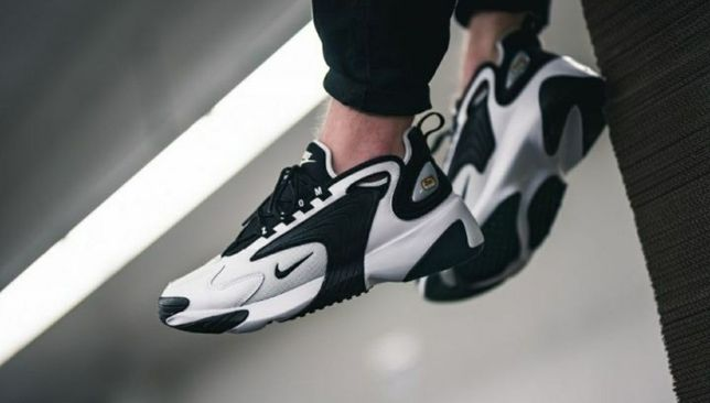 Скидка! Nike Zoom 2K кроссовки adidas мужские puma хит new balance