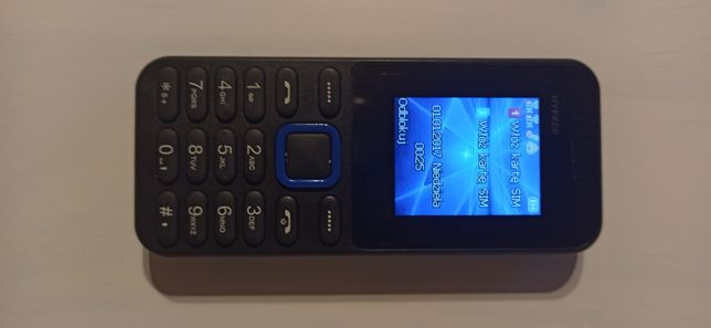 Telefon myPhone.