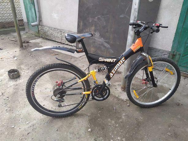 """Велосипед Azimut 26"""""""