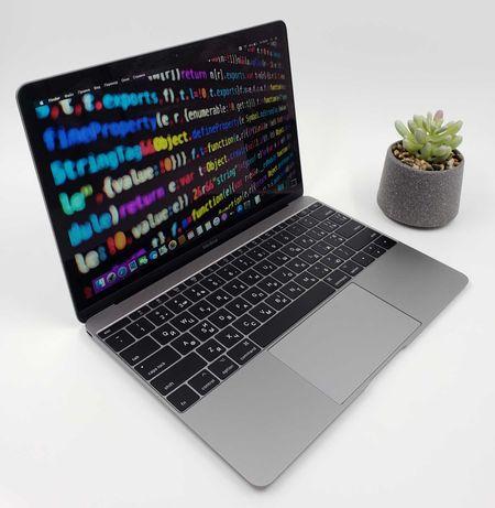 ГАРАНТИЯ! Ноутбук Apple MacBook 12 (MNYG2) 2017 i5/8/512 / РАССРОЧКА!