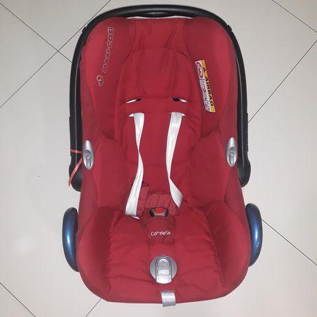 Fotelik Samochodowy  Maxicosi Cabriofix