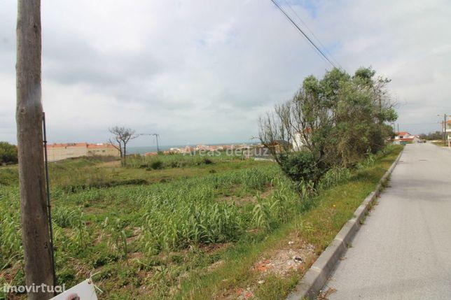 Terreno com 1570 m2 - Praia do Pedrogão