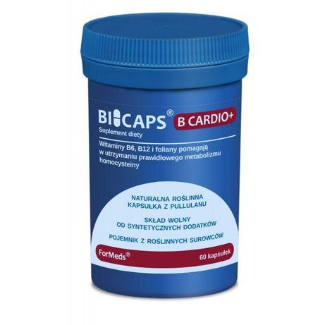 Bicaps Cardio+