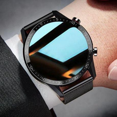 Смарт-часы Timewolf, черные
