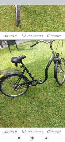 Rowery z Niemiec