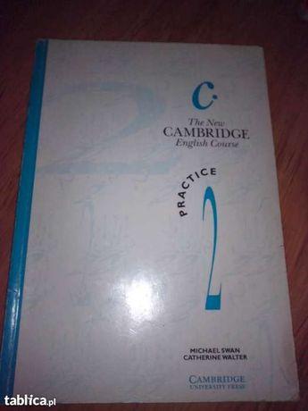 "The New Cambridge English Course"" Praktyce 2, M. Swan, C. Walter"