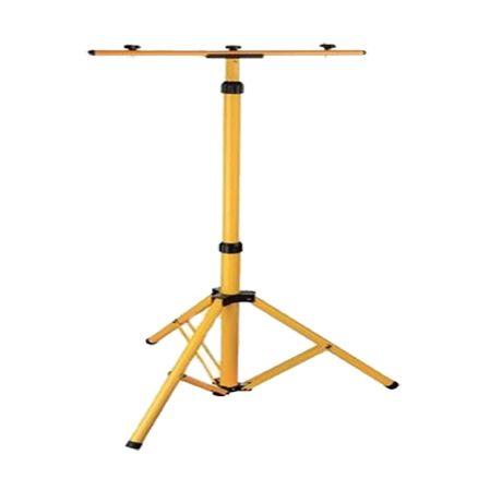 Стойка (штатив) для прожектора 1,6м телескопическая Lemanso