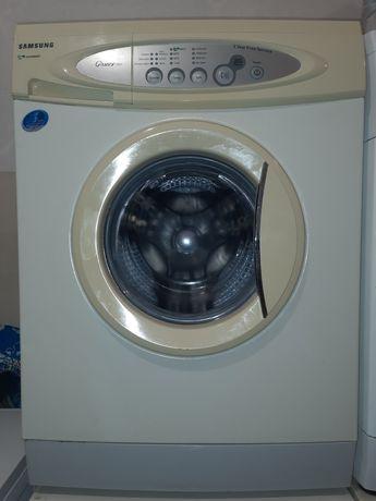 Суперузкая 3.5 кг 1000 об стиральная машина Samsung. Доставка