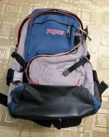 Plecak sportowy JanSport
