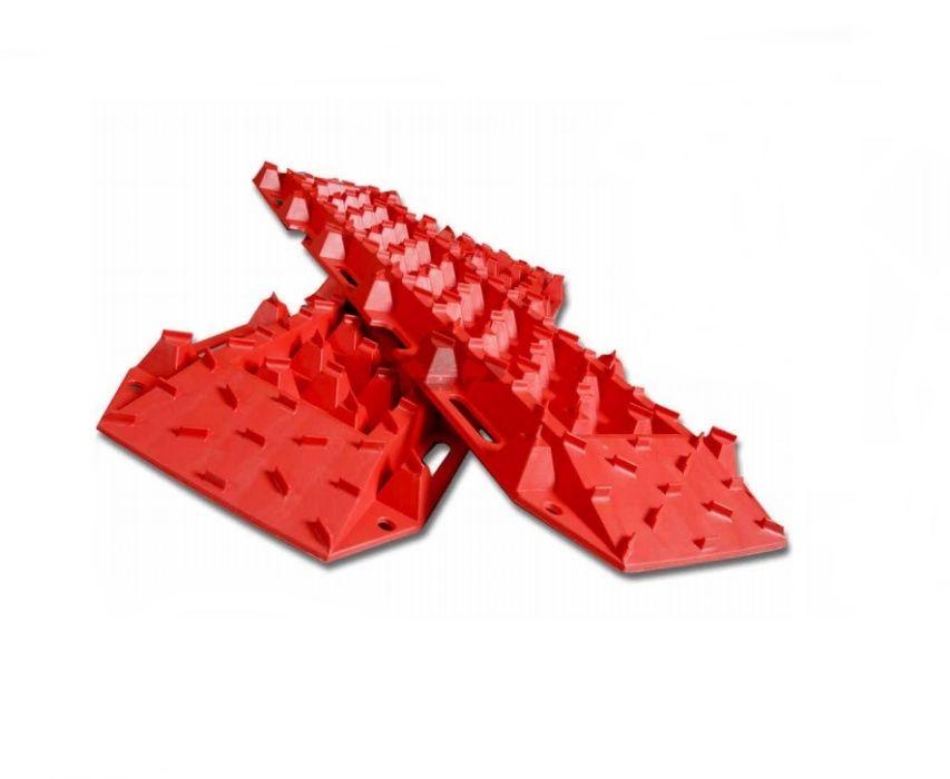 Jogo de Placas de Desatasco - 2 Peças Serzedo E Perosinho - imagem 1