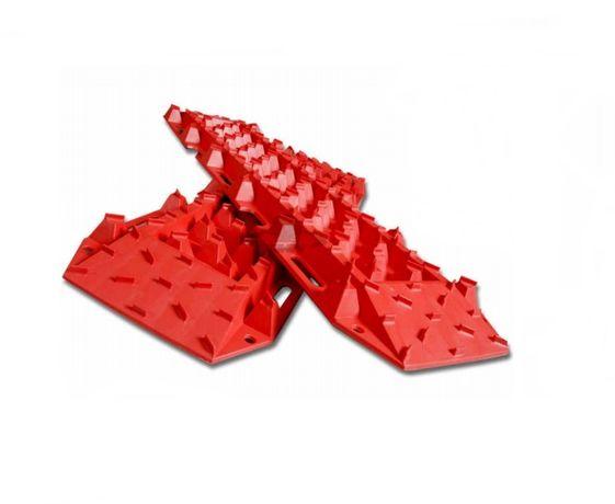 Jogo de Placas de Desatasco - 2 Peças