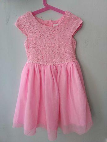 Sukienka SMYK roz.116