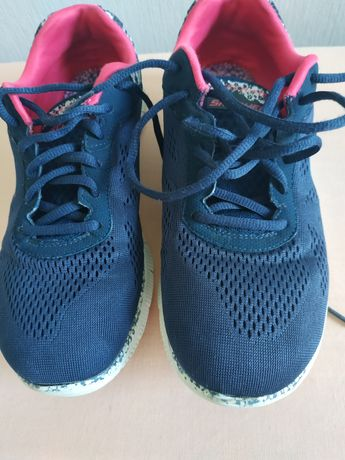 Кроссовки женские Skechers