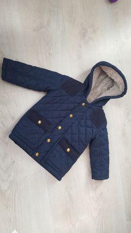 Płaszczyk kurtka chłopięca George 86