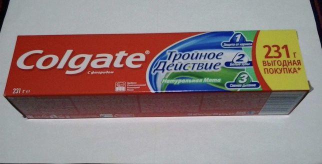 Зубная паста Colgate 231г