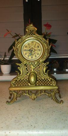 Zegar stojacy masieżny