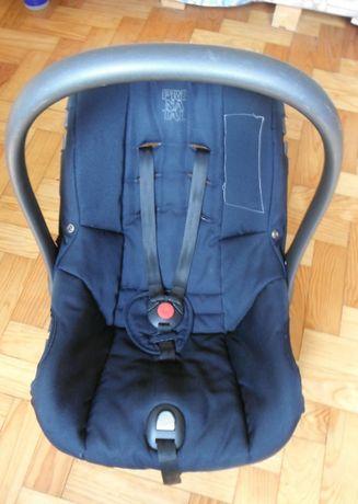 Cadeira Bébé (Ovo) PRÉNATAL Grupo 1 (0 a 13 Kg)
