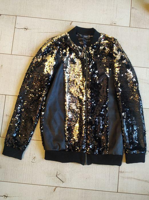 Кофта, куртка с паетками Донецк - изображение 1