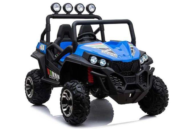Auto na Akumulator Buggy S2588 -  4x4