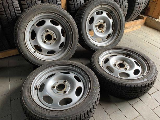 Комплект взборі SMART 175/55R15+155/60R15 Bridgestone 6мм зима