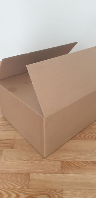 Kartony,pudełka,opakowania z tektury
