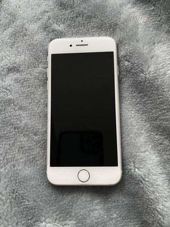 Iphone 8 Silver , 64GB