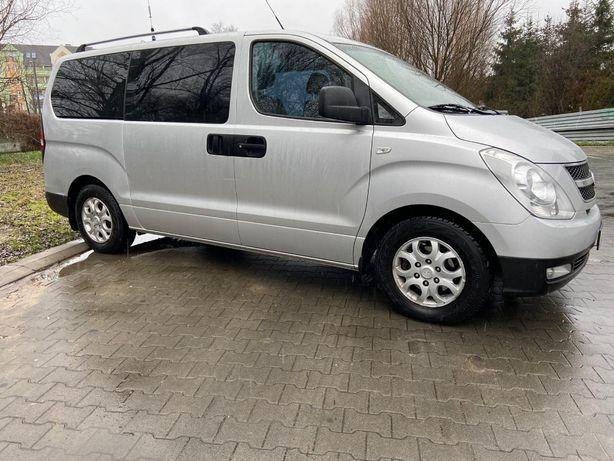 HYUNDAI H1 ,6-osobowy- Minivan,klima,zadbany,,Nowe Opony,Zamiana