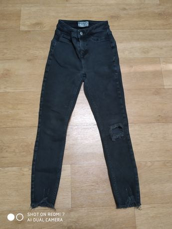 джинсы размер.xs-s.