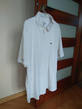 Koszulka Polo męska Dunlop XL/XXL