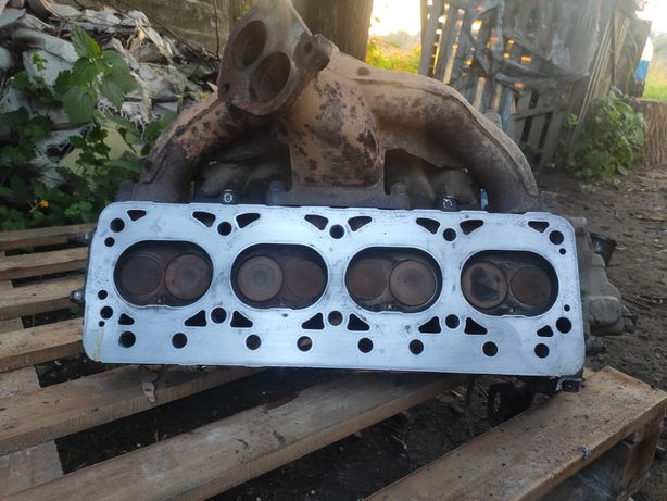Двигатель УАЗ 100 3литра
