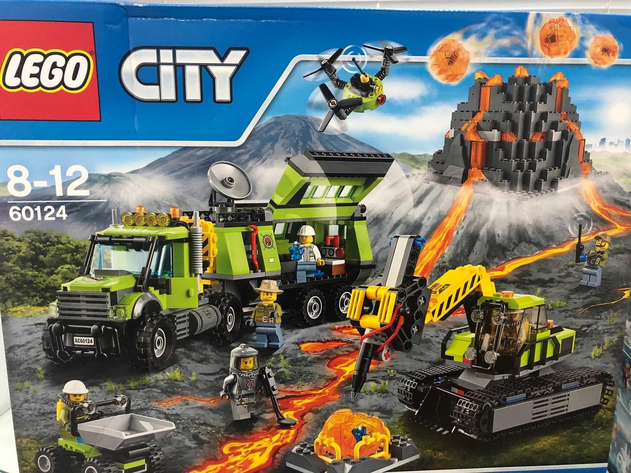Vendo SETS de Legos Novos e Selados