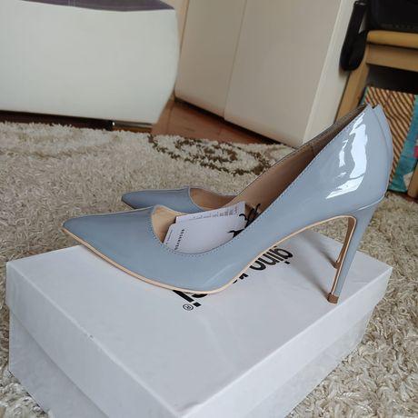 Buty nowe szpilki roz 39 Reserved