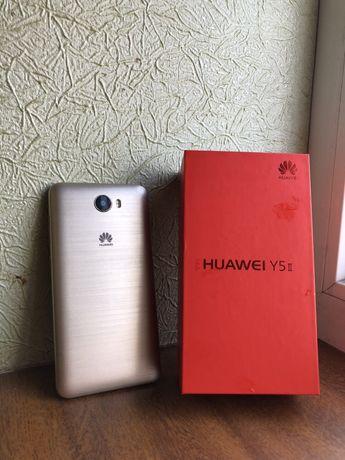 Huawei Y5 II (CUN-U29) DUAL SIM gold