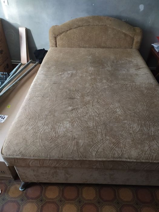 Кровать дл.2 м шр.1.40 Кривой Рог - изображение 1