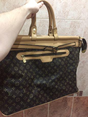 Багажная сумка louis vuitton Сумка