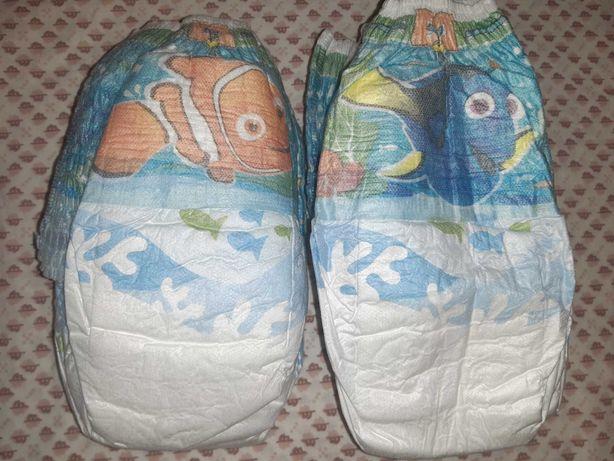 Памперс для плавання, підгузники