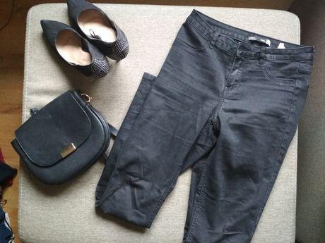 Rurki/spodnie Sinsay rozm. 38
