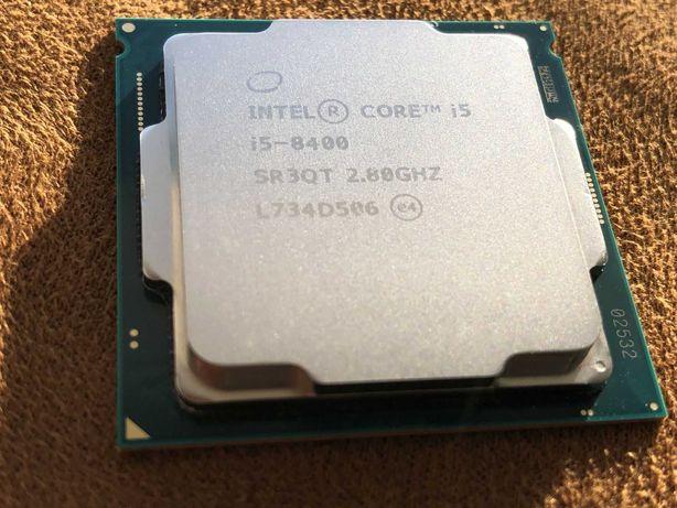 Intel® Core™ i5-8400 | Socket 1151 9MB de cache 4.00 GHz 6 núcleos
