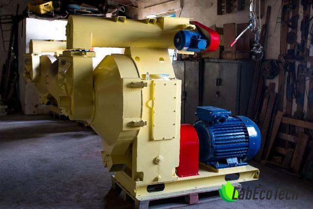 Peleciarka/Granulator do pasz, pelletu OGM 1.5 /75 kW| 1000 kg/godzinę