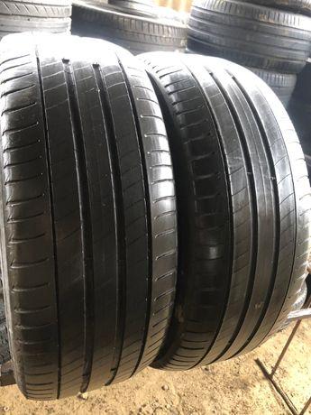 11Шини Шины Резина літні летние 215 50 17 Michelin 2шт