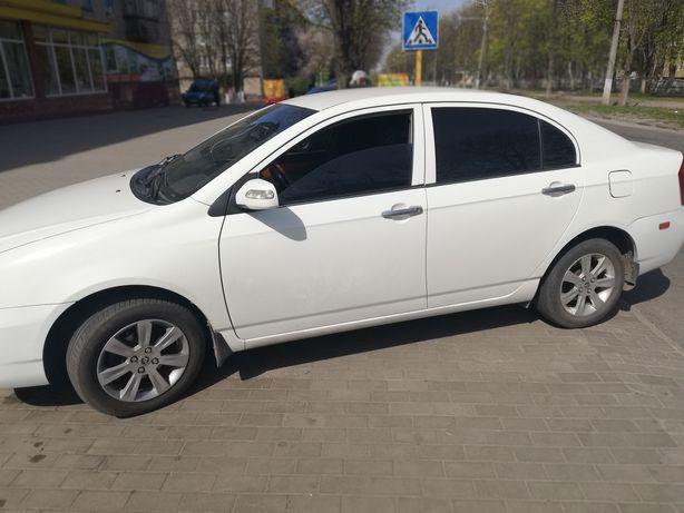 Меняю авто LIFAN 620 на квартиру в Краматорске