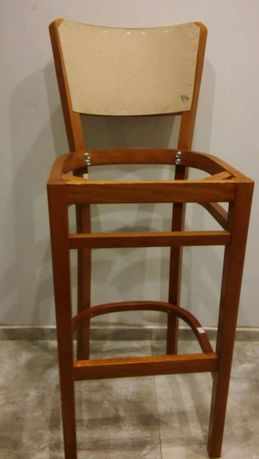 Krzesła, hokery, tapicerka