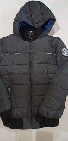 Куртка Kik на мальчика 12-14 лет новая