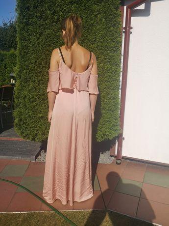 Sukienka lou Linda S